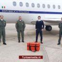 Turkije redt leven Italiaans kind (2)