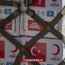 Turkije stuurt coronahulp naar Somalië en Roemenië