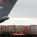 Turkije stuurt coronahulp naar Zuid-Afrika