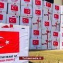 Turkije stuurt coronahulp naar verpleeg- en weeshuizen in Mozambique