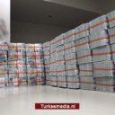 Turkije trekt portemonnee: 26 miljard euro coronasteun voor reële sector