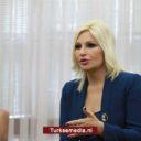 Turks bedrijf doneert IC-bedden aan Servië