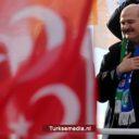 Turkse binnenlandminister stapt op