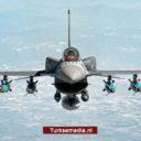 Turkse defensiegigant ontwikkelt eigen cruciaal systeem voor F-16
