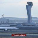 Turkse megaluchthaven start- en landingsbaan rijker in juni