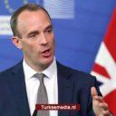 Verenigd Koninkrijk bedankt Turkije voor coronahulp: 'Van levensbelang'