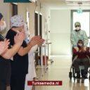 128.000 coronapatiënten genezen in Turkije