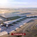 PREMIÈRE: Docu over grootste project van Turkije: Istanbul Grand Airport