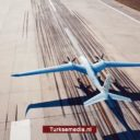 Dronesucces Turkije verfilmd: veel vreugdetranen
