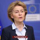 EU bedankt Erdoğan voor coronasteun