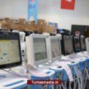 Litouwen koopt Turkse beademingsapparatuur