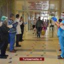 Meer dan 63.000 coronapatiënten genezen in Turkije