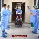 Meer dan 92.000 coronapatiënten genezen in Turkije