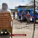 Ouderen in Turkije 4,3 miljoen keer geholpen tijdens coronacrisis