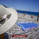 Russen willen dolgraag op vakantie naar Turkije