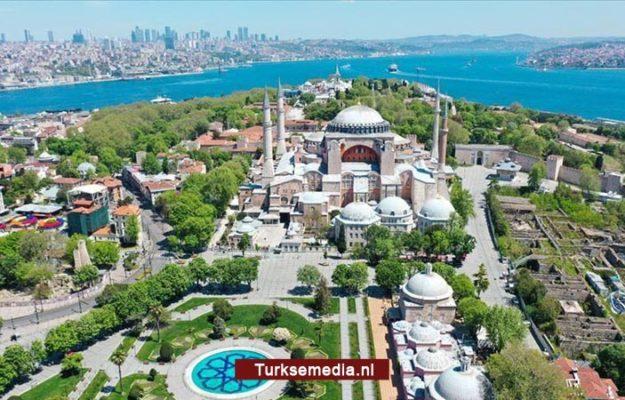 Einde corona-uitbraak Turkije in zicht