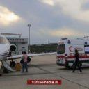 Turkije haalt nog een burger op uit buitenland voor verzorging