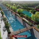 Turkije krijgt 143 nieuwe stadsparken