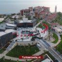 Turkije opent democratie- en vrijhedeneiland, ook voor de wereld