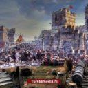 Turkije viert Ottomaanse verovering Istanbul, 567 jaar geleden