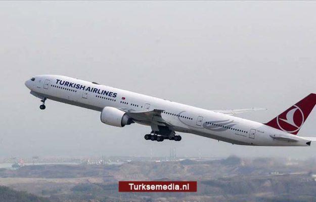 Turkish Airlines start directe vluchten vanaf Amsterdam naar 7 steden