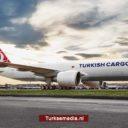 Turkish Cargo vliegt naar de top: snelst groeiend luchtvrachtbedrijf ter wereld