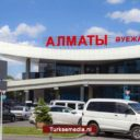 Turks bedrijf koopt internationale luchthaven van Kazachstan