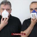 Turkse universiteit ontwikkelt elektronische mondkapjes tegen corona