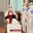 151.000 coronapatiënten hersteld in Turkije