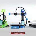 Enorme vraag naar Turkse 3D-printers