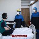 Meer dan 170.000 coronapatiënten hersteld in Turkije