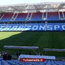 UEFA schorst Trabzonspor een jaar van Europees voetbal