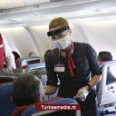 Turkije hervat binnenlandse vluchten
