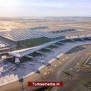 Turkije schrijft geschiedenis met vluchten TK1453, TK1923 en TK2023