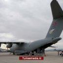 Turkije voldoet aan coronahulpverzoek van 125 landen