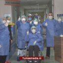Turkije ziet 138.000 coronapatiënten weer genezen