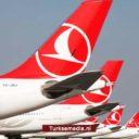 Turkish Airlines hervat vliegverkeer naar Nederland
