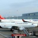 Turkish Airlines op nummer 1: meeste vluchten in Europa