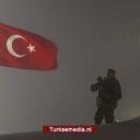 Turkse landmacht viert 2.229-jarig bestaan