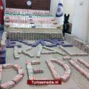 Turkse strijd tegen drugs voorbeeld voor de wereld