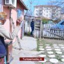 Turkse vrijwilligers langs 14,5 miljoen huishoudens tijdens coronamaanden
