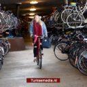 Utrecht meest fietsvriendelijke stad ter wereld