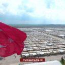 VN: Turkije vangt al zes jaar meeste vluchtelingen ter wereld op