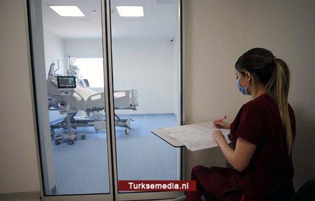 195.000 coronapatiënten genezen in Turkije