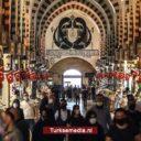 202.000 coronapatiënten genezen in Turkije