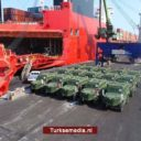 Afrikaans land koopt Turkse pantservoertuigen: 'Sterkste ooit'