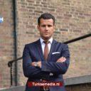 Farid Azarkan wil eindbaas DENK worden