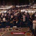 Griekse priester: 'Zonder de Turken was Ayasofya allang verdwenen'