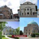 Honderden Turkse gebouwen en moskeeën in kerken veranderd