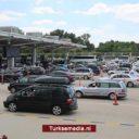 Landen leggen beslag op niet aangegeven geld van langsrijdende Europese Turken